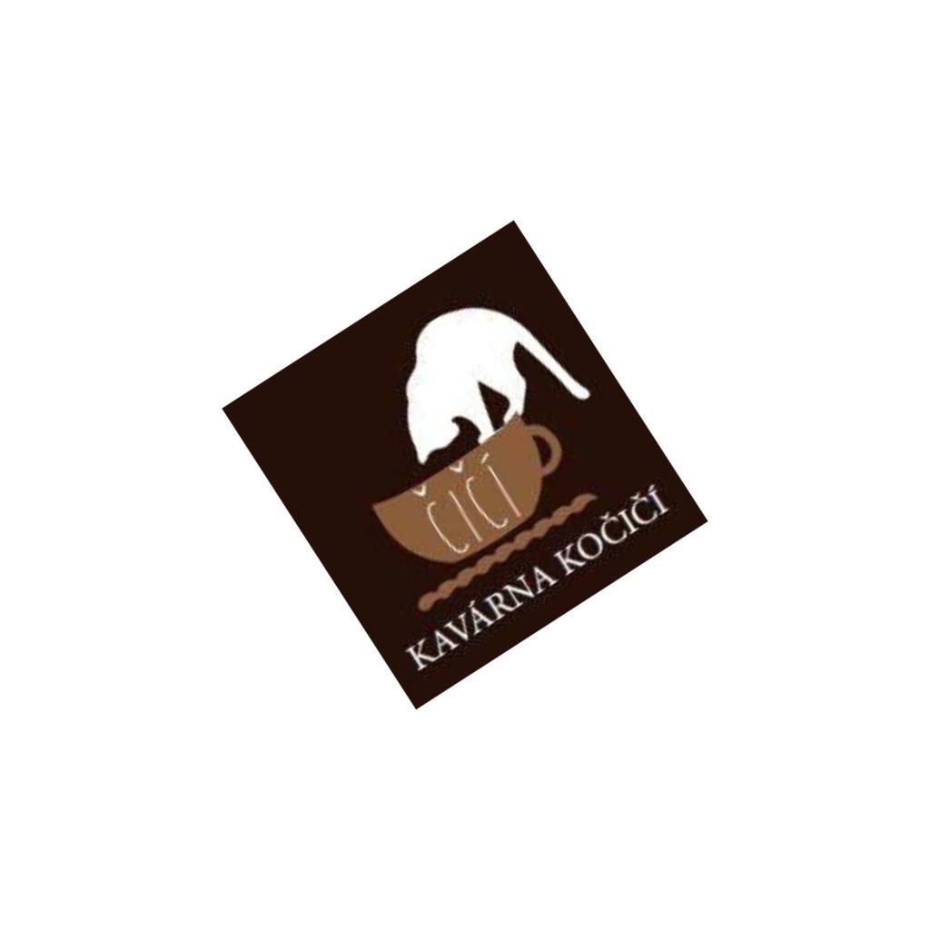 Logo Kavárna Kočičí