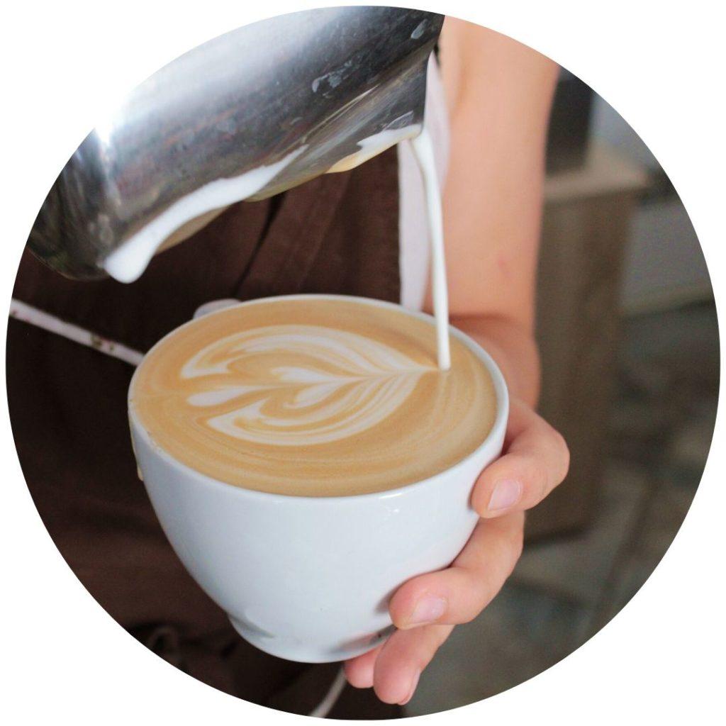Latte kavárna kočičí