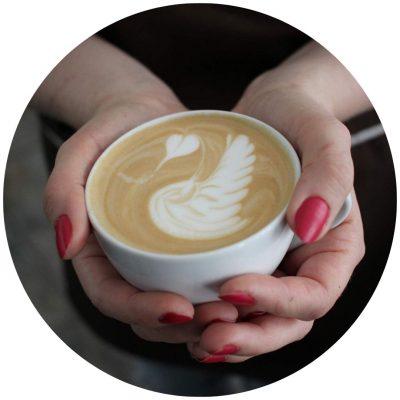 Cappuccino kavárna kočičí